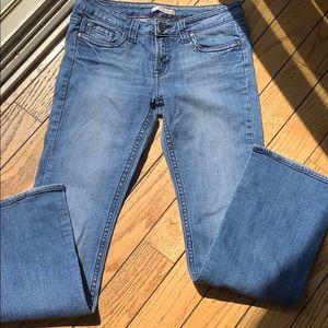 Pants - Wide leg jeans